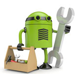 Enable Developer Options on your Android phone