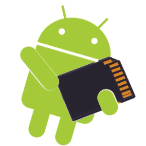 "Enable ""Write to SD Card"" on Android without rooting your phone or installing apps"